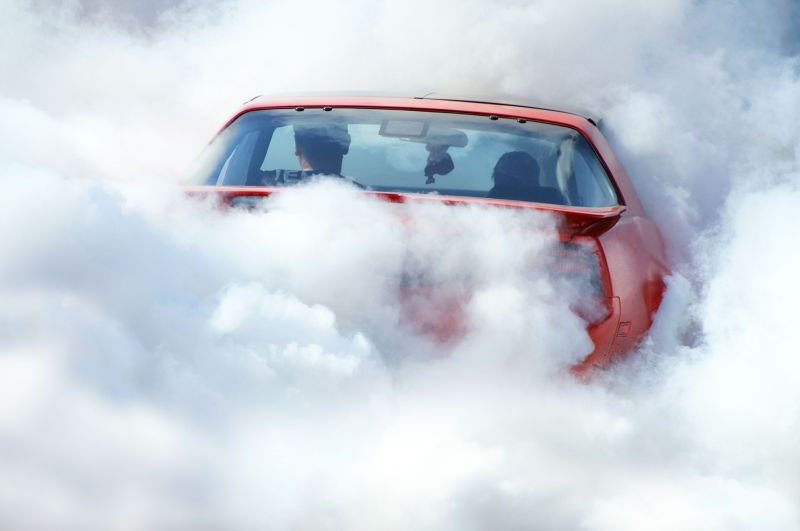 It Only Took One Hour for Canada to Issue Its First Ticket for Smoking Weed in a Car 1
