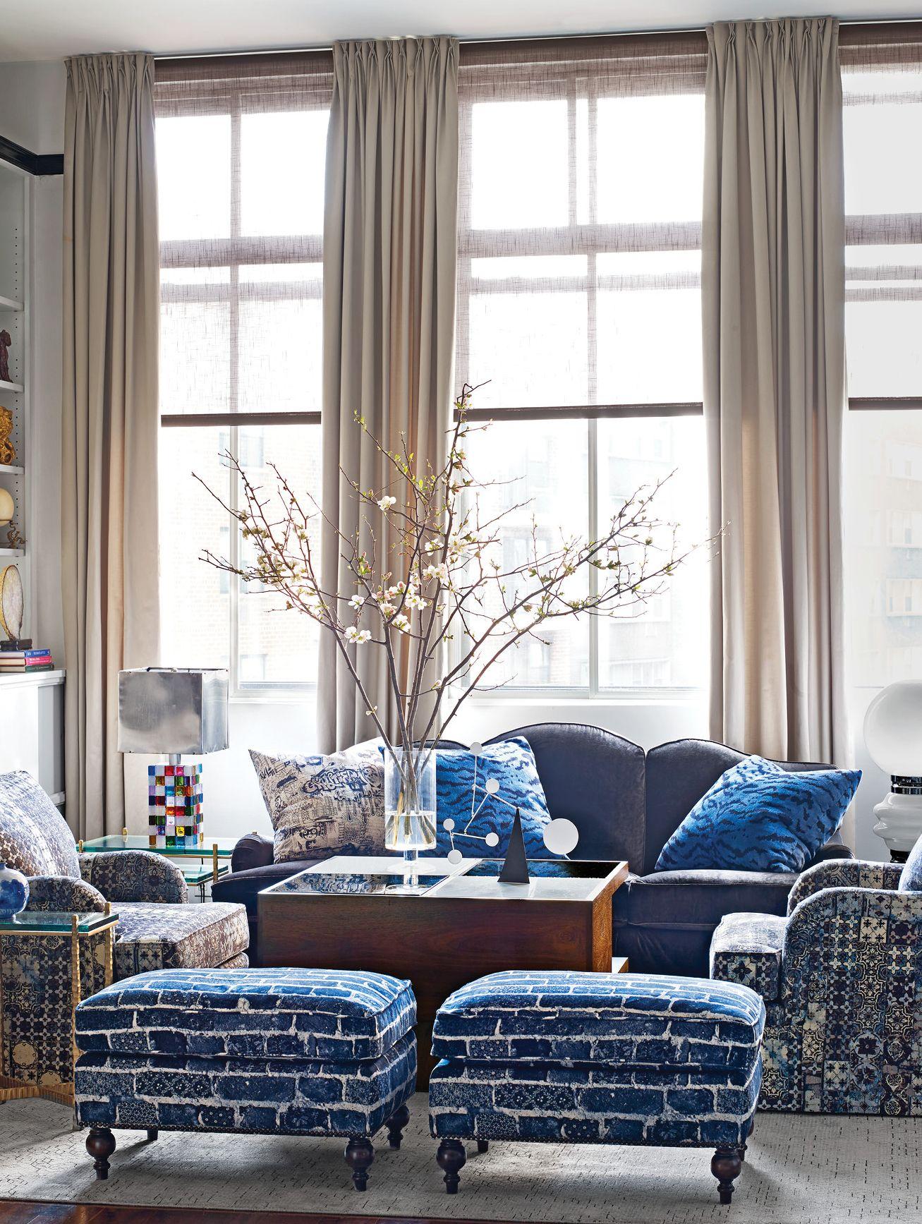 Allen Home Interiors
