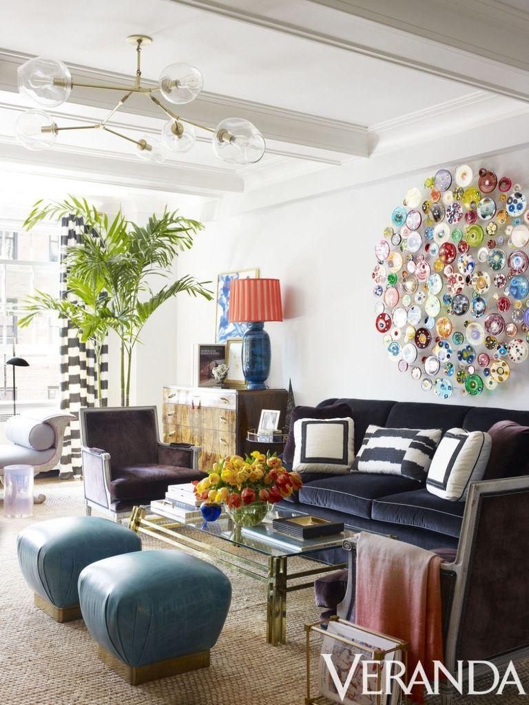 11 Best Apartment Decorating Ideas