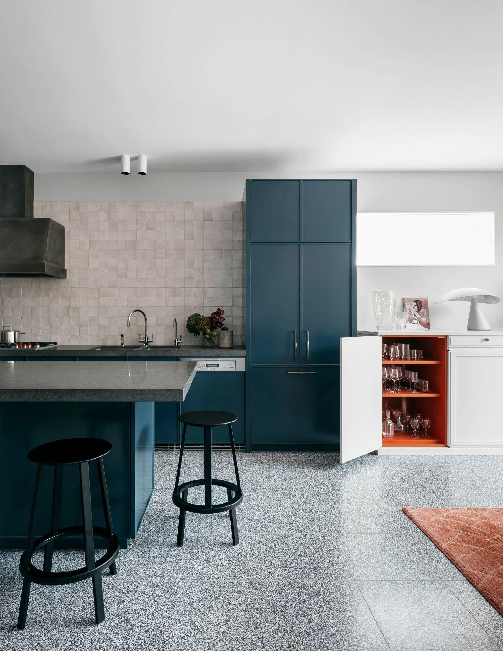34 Best Kitchen Paint Colors Ideas For Popular Kitchen Colors