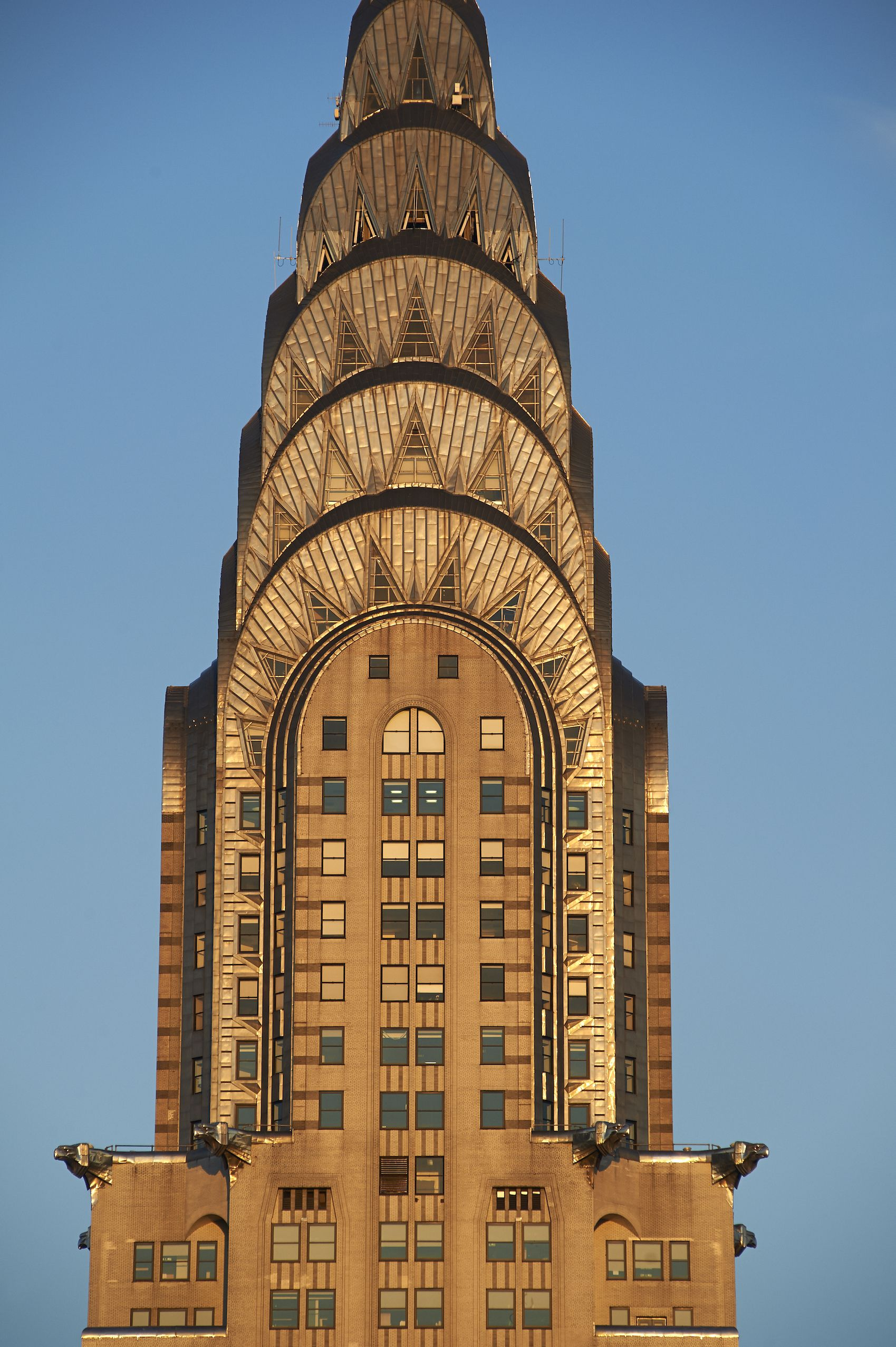 25 art deco architecture pictures