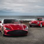 The Aston Martin Dbs Gt Zagato Is A Stunning Tribute To A Legend
