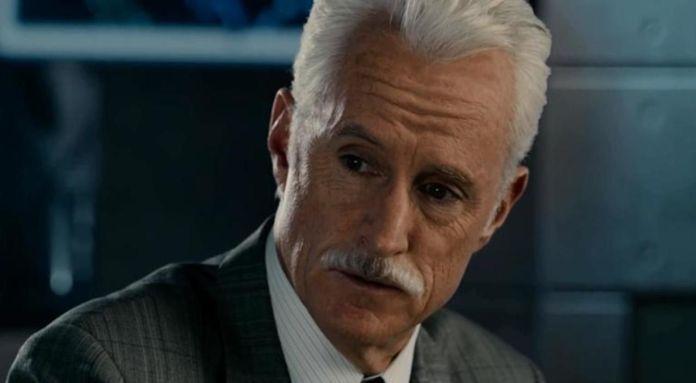 Vengadores 4': John Slattery aparece en el rodaje