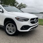 2021 Mercedes Benz Gla 250 This Little Guy Is All Grown Up