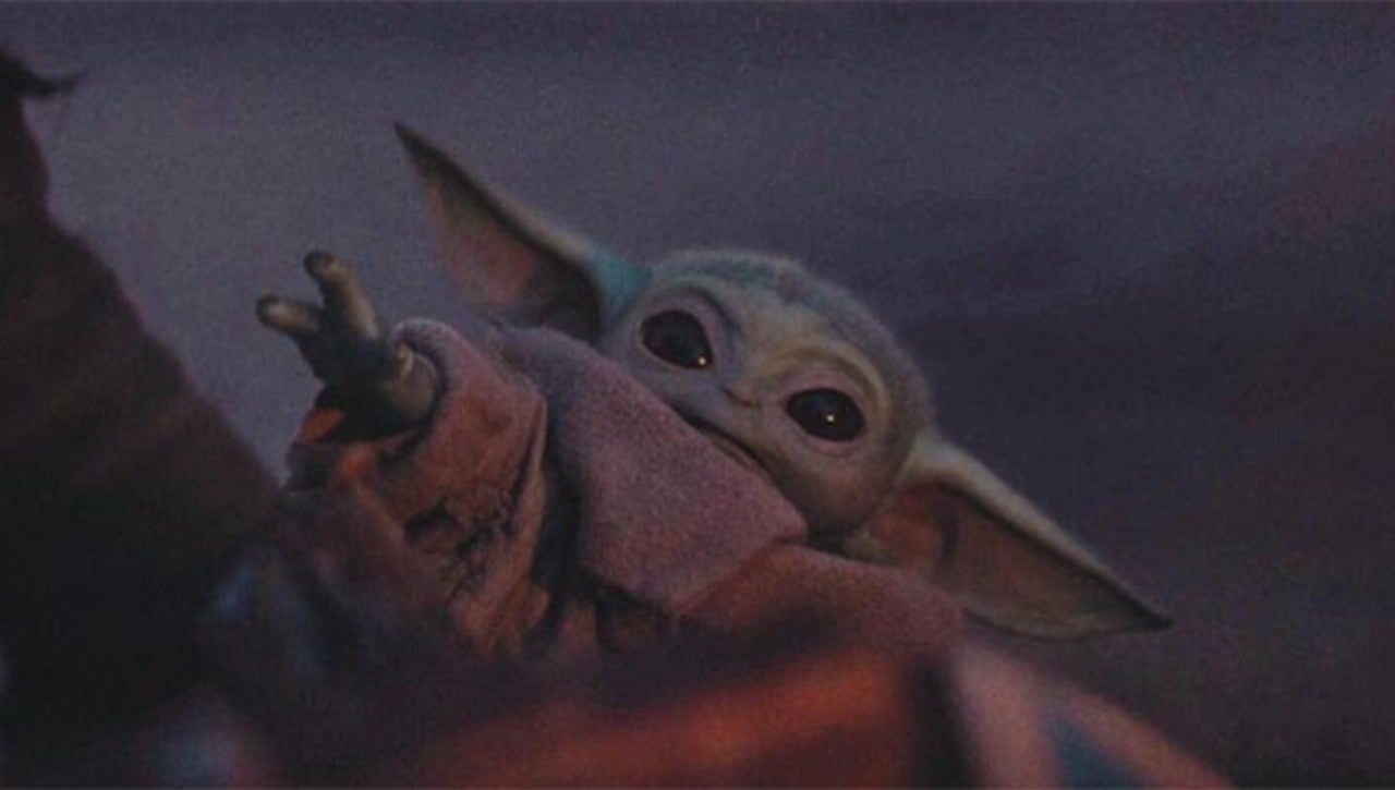Who Is Behind The Baby Yoda Twitter Account Baby Yoda Baby