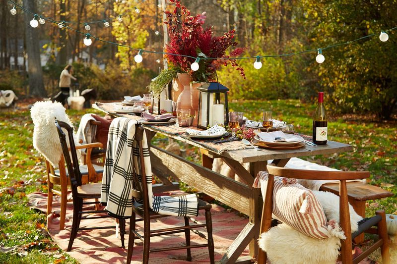 35 backyard decorating ideas easy