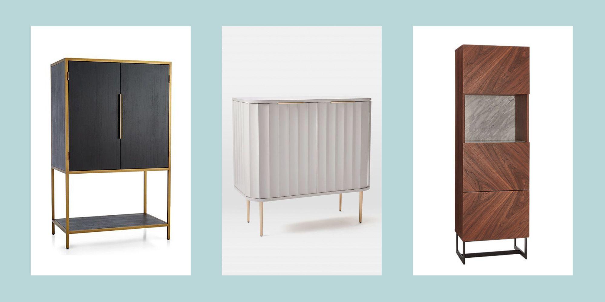 18 Modern Bar Cabinet Ideas Home Bar Furniture Design