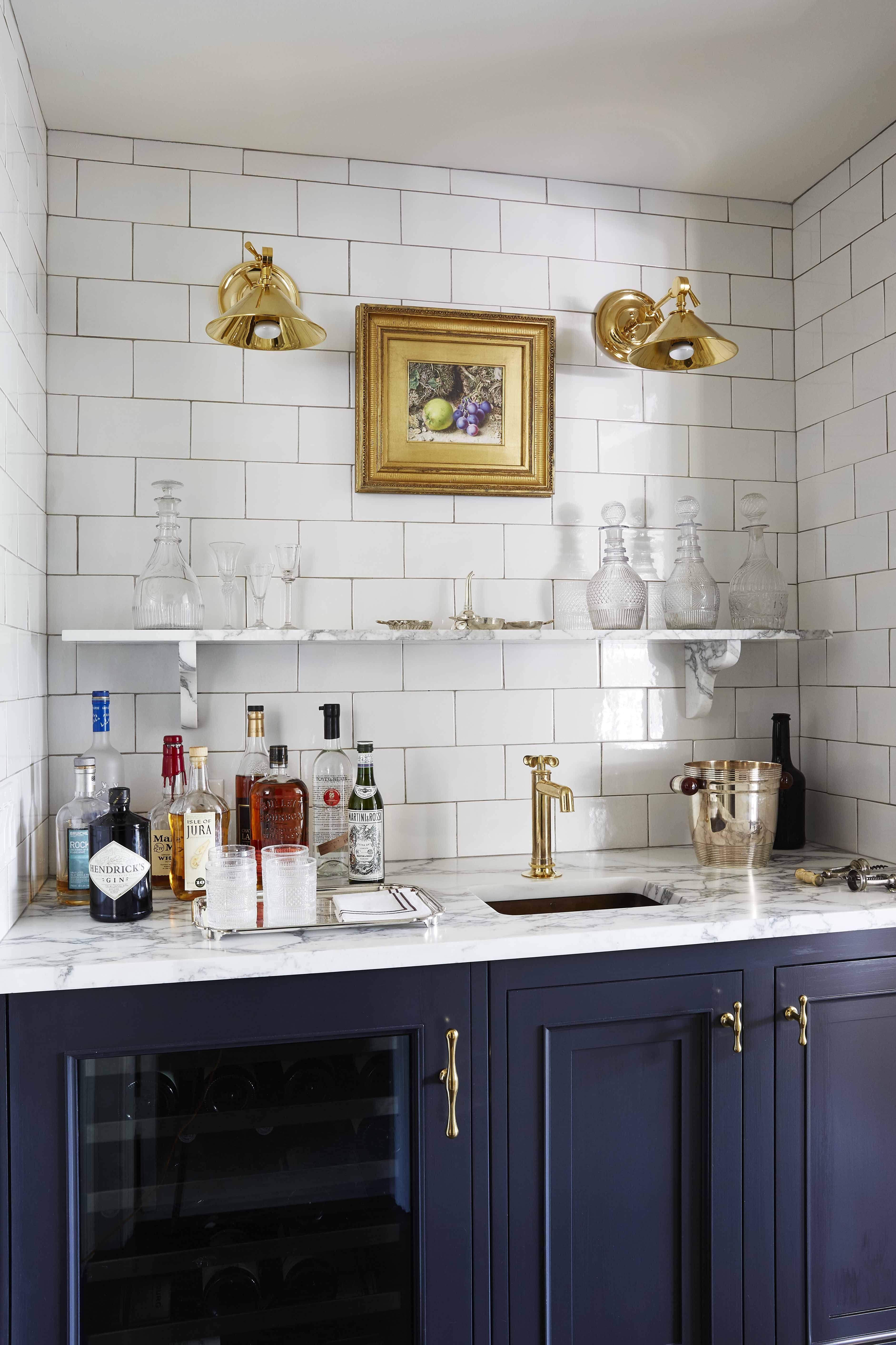 33 beautiful home bar ideas best