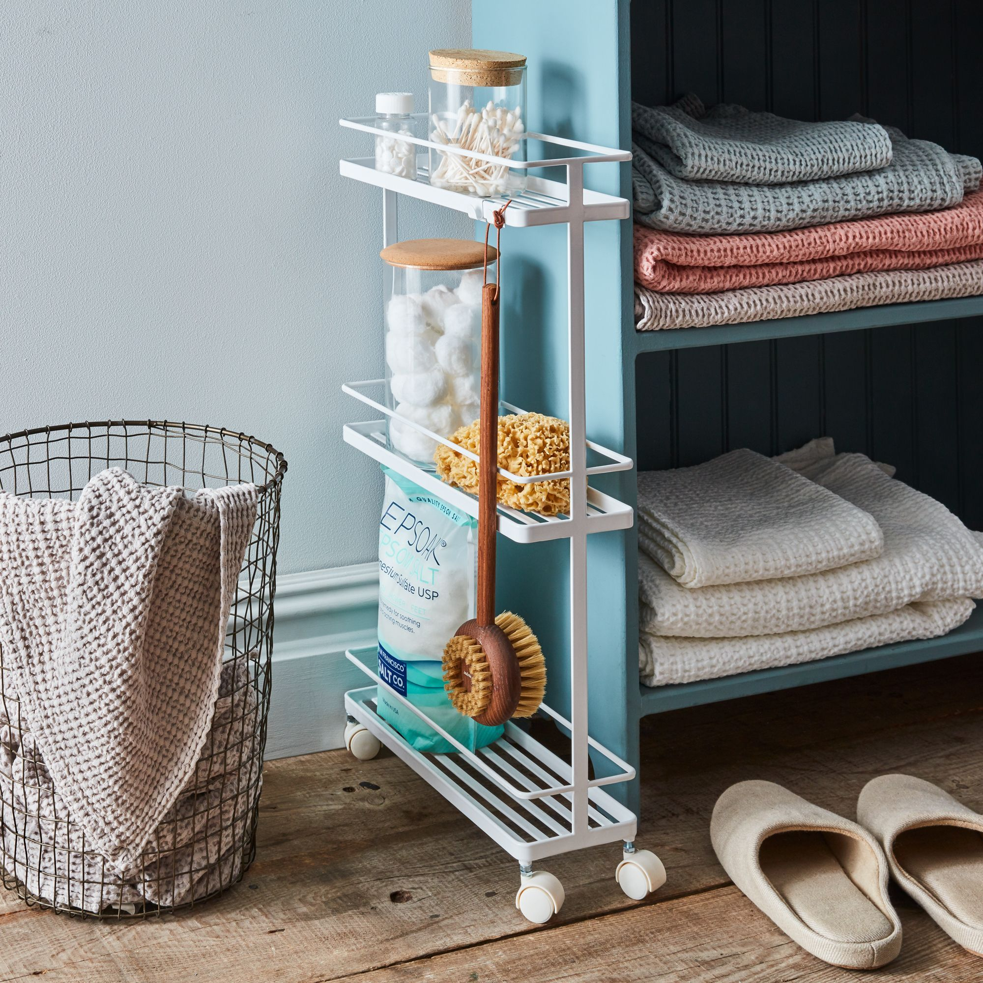 21 Bathroom Storage And Organization Ideas How To Organize