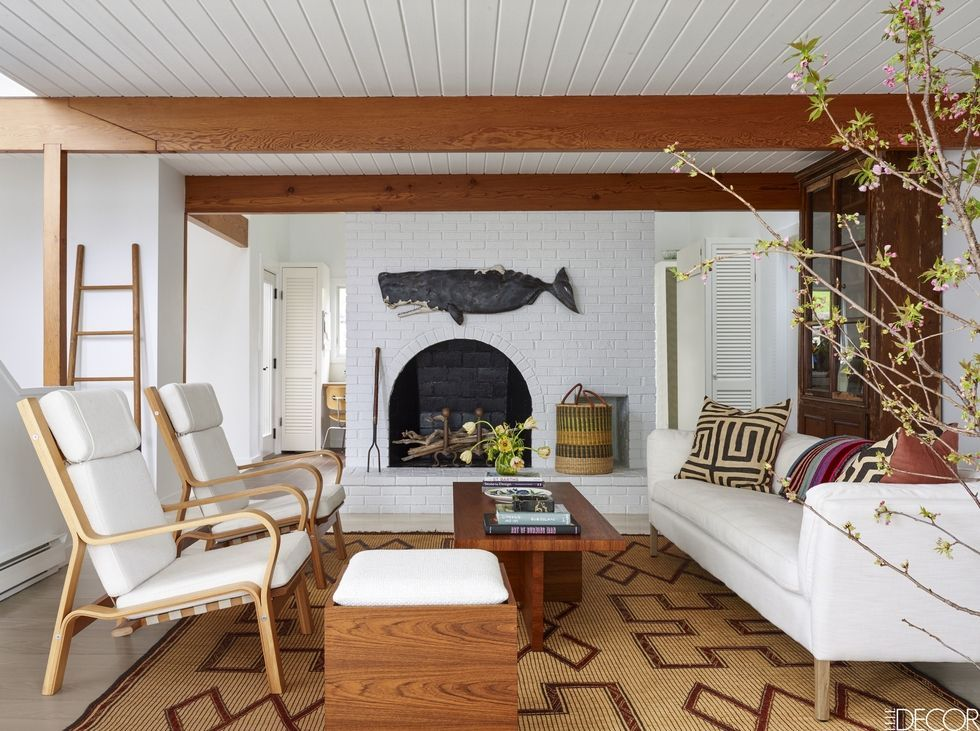 20 Gorgeous Beach House Decor Ideas