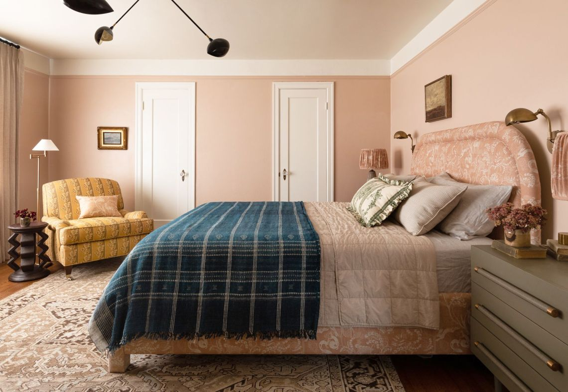 27 Best Bedroom Colors 2021 - Paint Color Ideas for Bedrooms