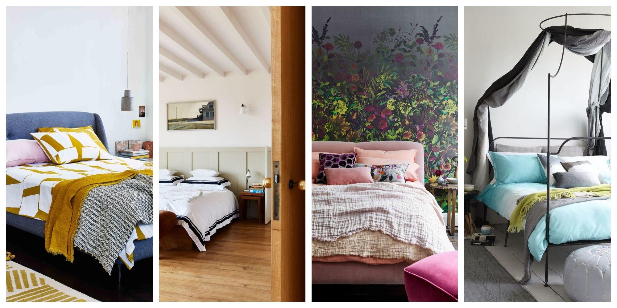 40 Beautiful Bedroom Decorating Ideas Modern Bedroom Ideas