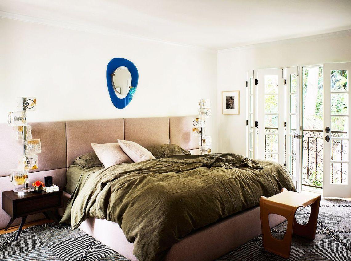 64 Stylish Bedroom Design Ideas - Modern Bedrooms ...