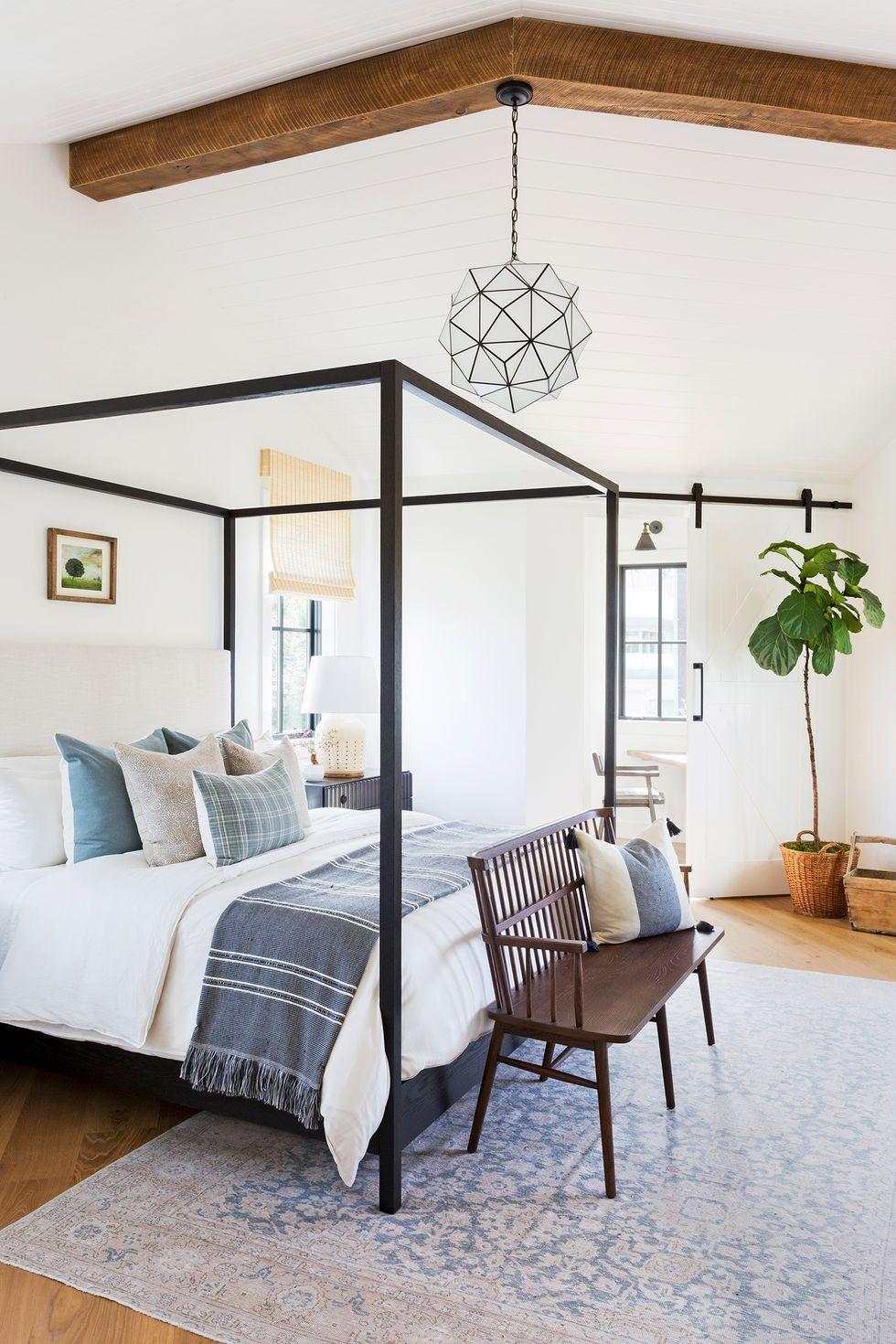 45 easy bedroom makeover ideas diy