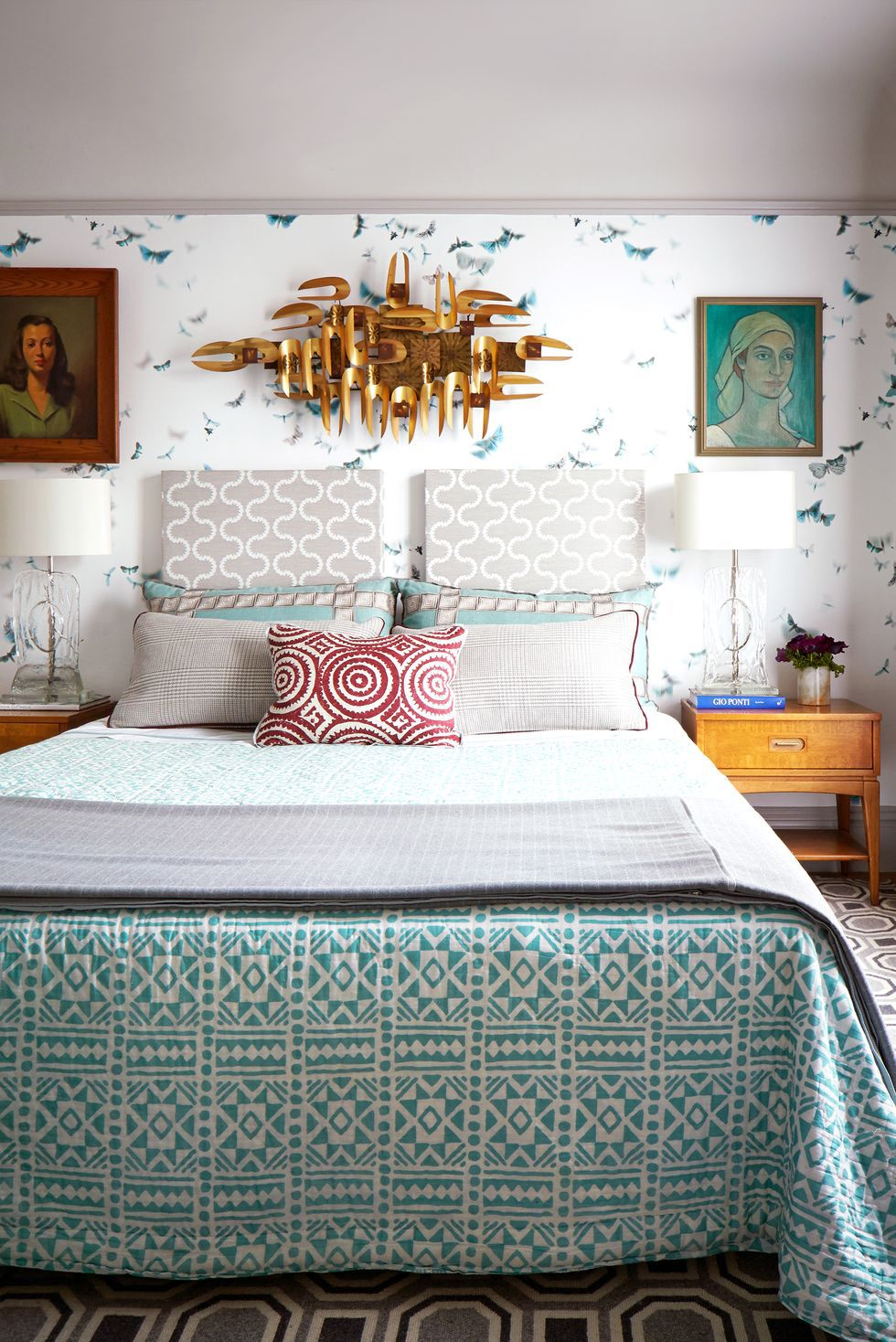19 best bedroom wall decor ideas in