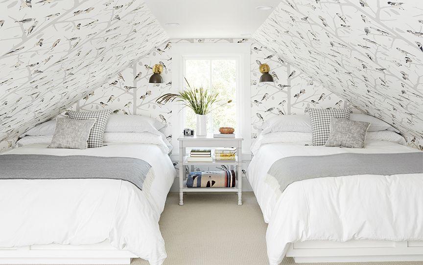 25 creative bedroom wall decor ideas