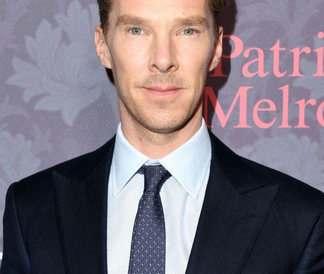 Benedict Cumberbatch Vegan Celebrities