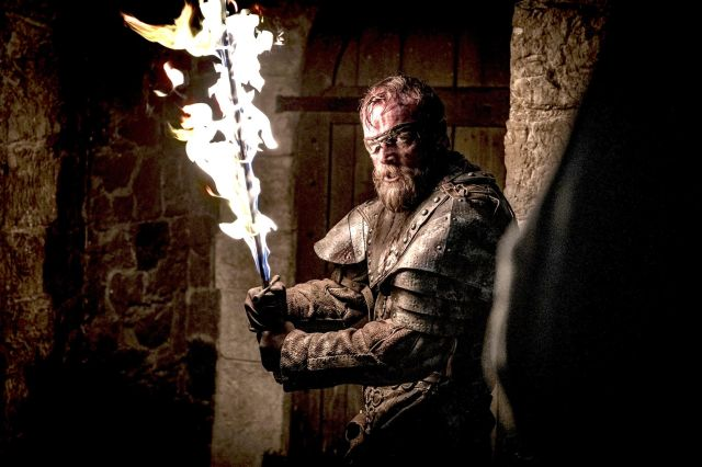 """Game of Thrones star admits they """"expected to live a little bit longer"""""""
