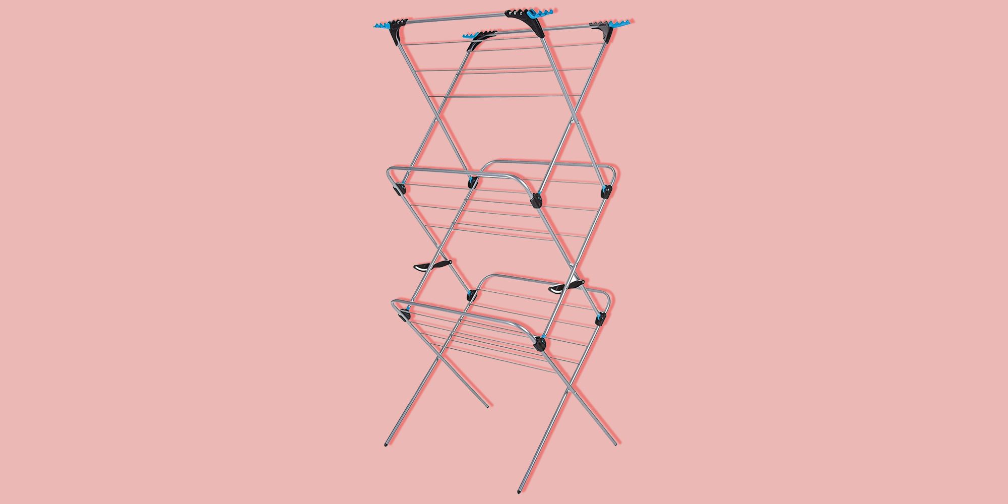 best clothes drying racks and airers