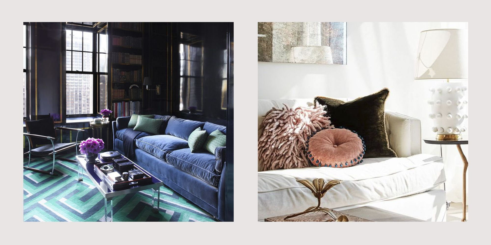 20 Best Room Color Combinations Eye Catching Color