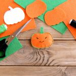 43 Easy Halloween Crafts For Kids Fun Diy Halloween Decorations For Kids To Make