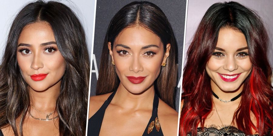 Best Hair Color Ideas in 2018   Top Hair Color Trends image