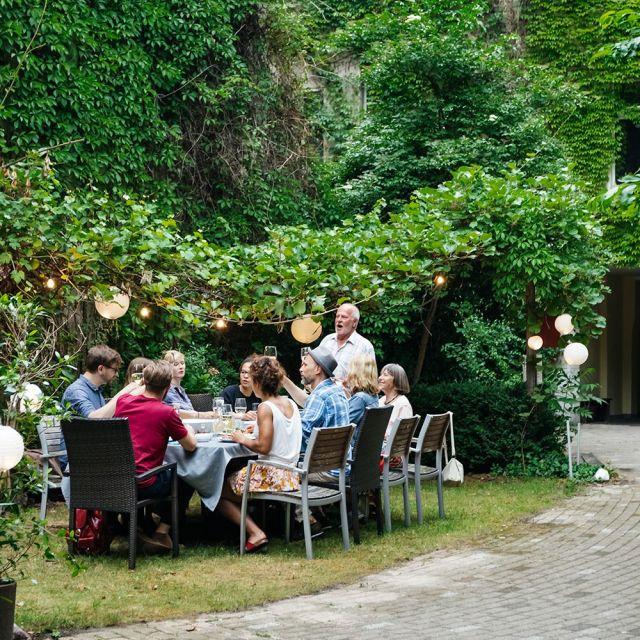 Outdoor Furniture Essentials For 2019