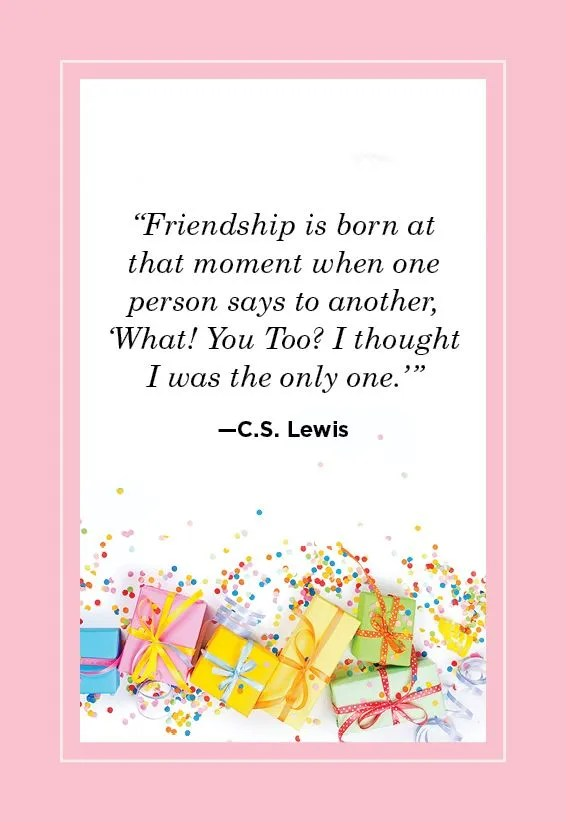 20 Best Friend Birthday Quotes Happy Messages For Your Bestie