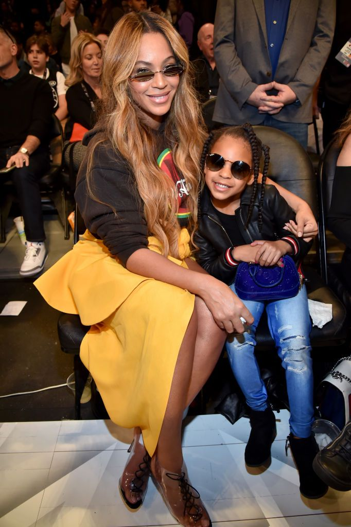 jay z bring blue ivy to super bowl 2020