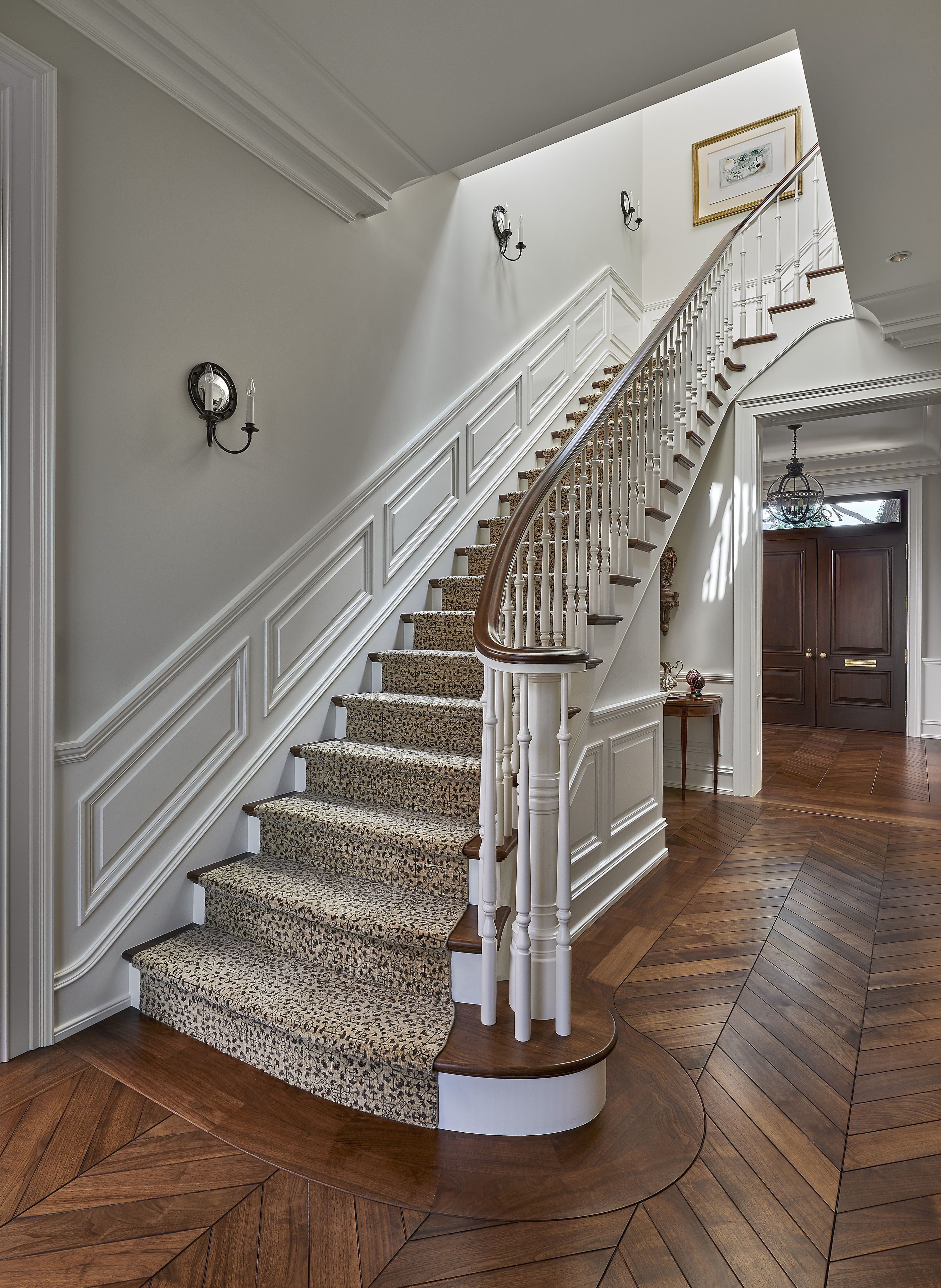 25 Stunning Carpeted Staircase Ideas Most Beautiful Staircase Styling