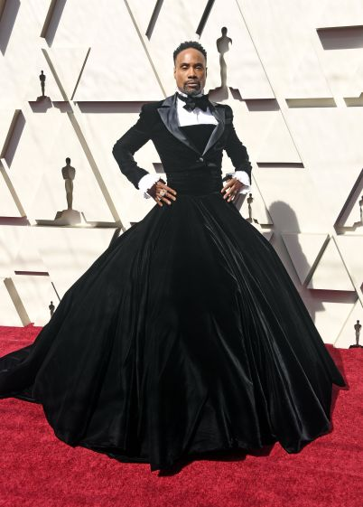 91st Annual Academy Awards - Arrivals - Billy Porter