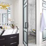15 Black And White Bathroom Ideas Black White Tile Designs We Love