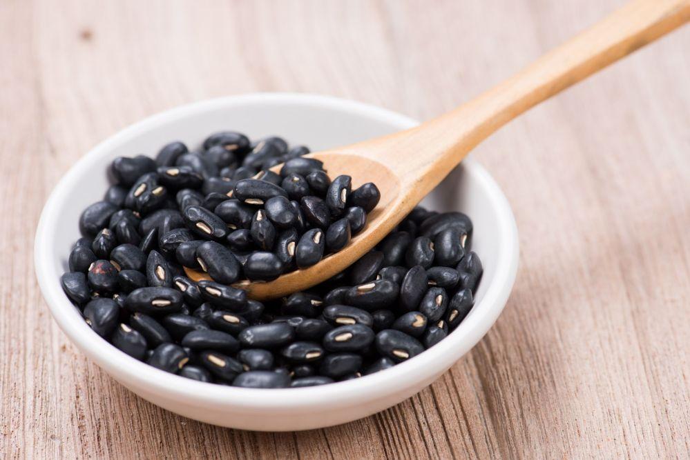 Image result wey dey for black beans?