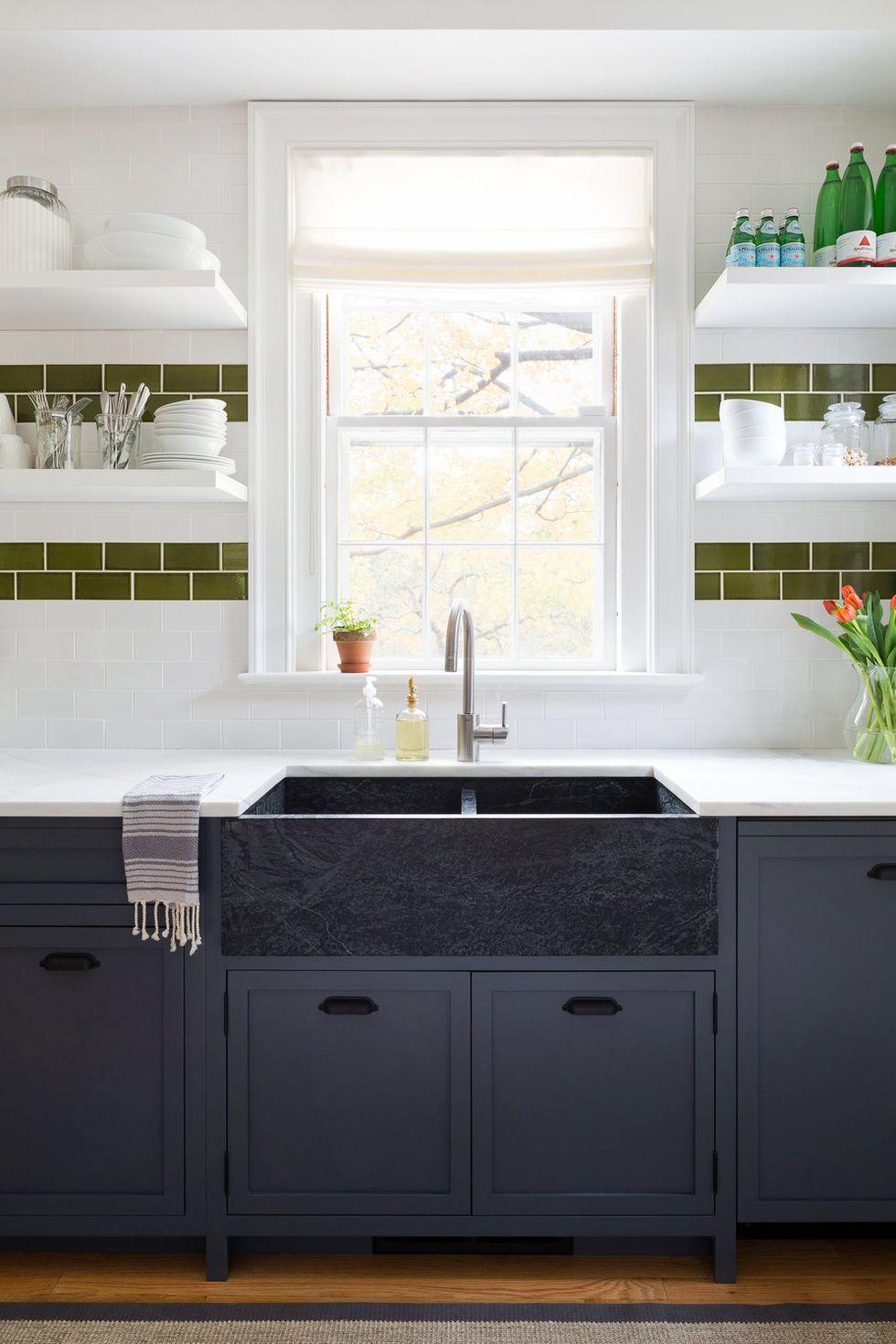 21 black kitchen cabinet ideas black