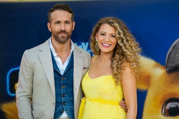 Why Blake Lively and Ryan Reynolds Kept Their Third Child