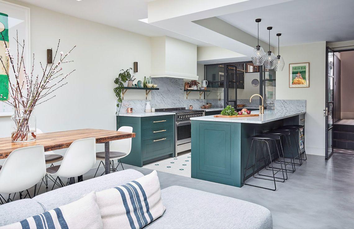 20 Best Kitchen Design Trends 2020 - Modern Kitchen Design ...