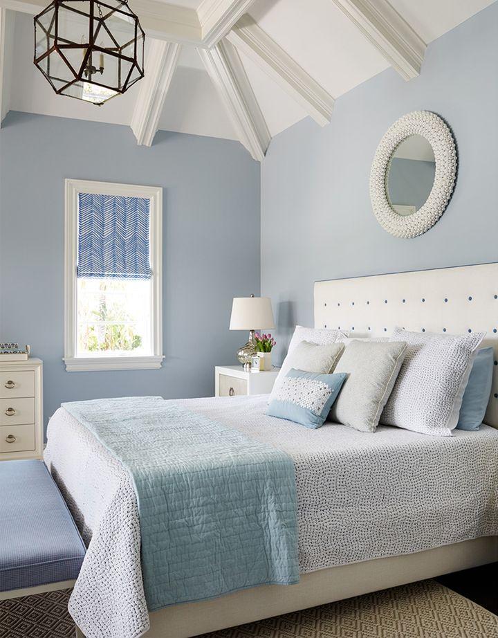 10 beautiful blue bedroom ideas 2021
