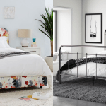 10 Best Box Spring Bed Frames Beds That Require A Boxspring