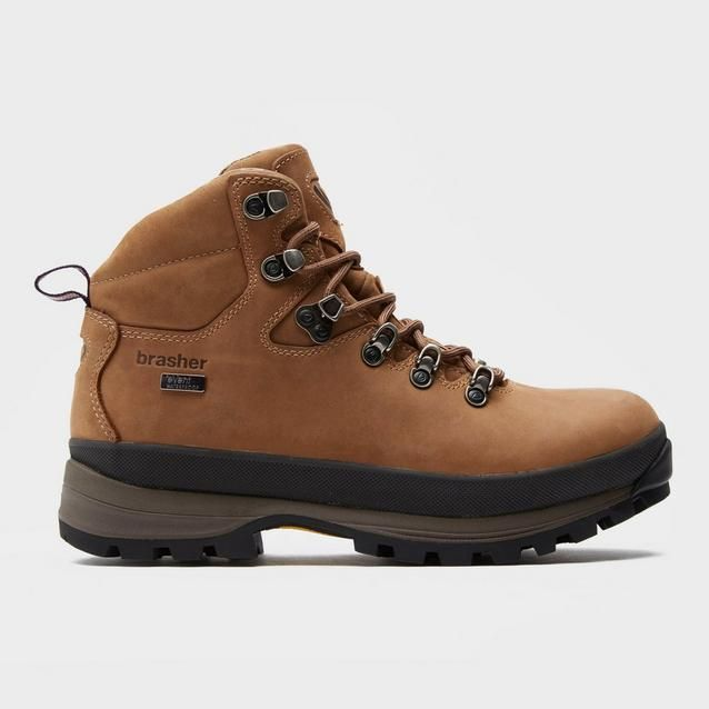 Brasher Women's Country Master Walking Boots photo