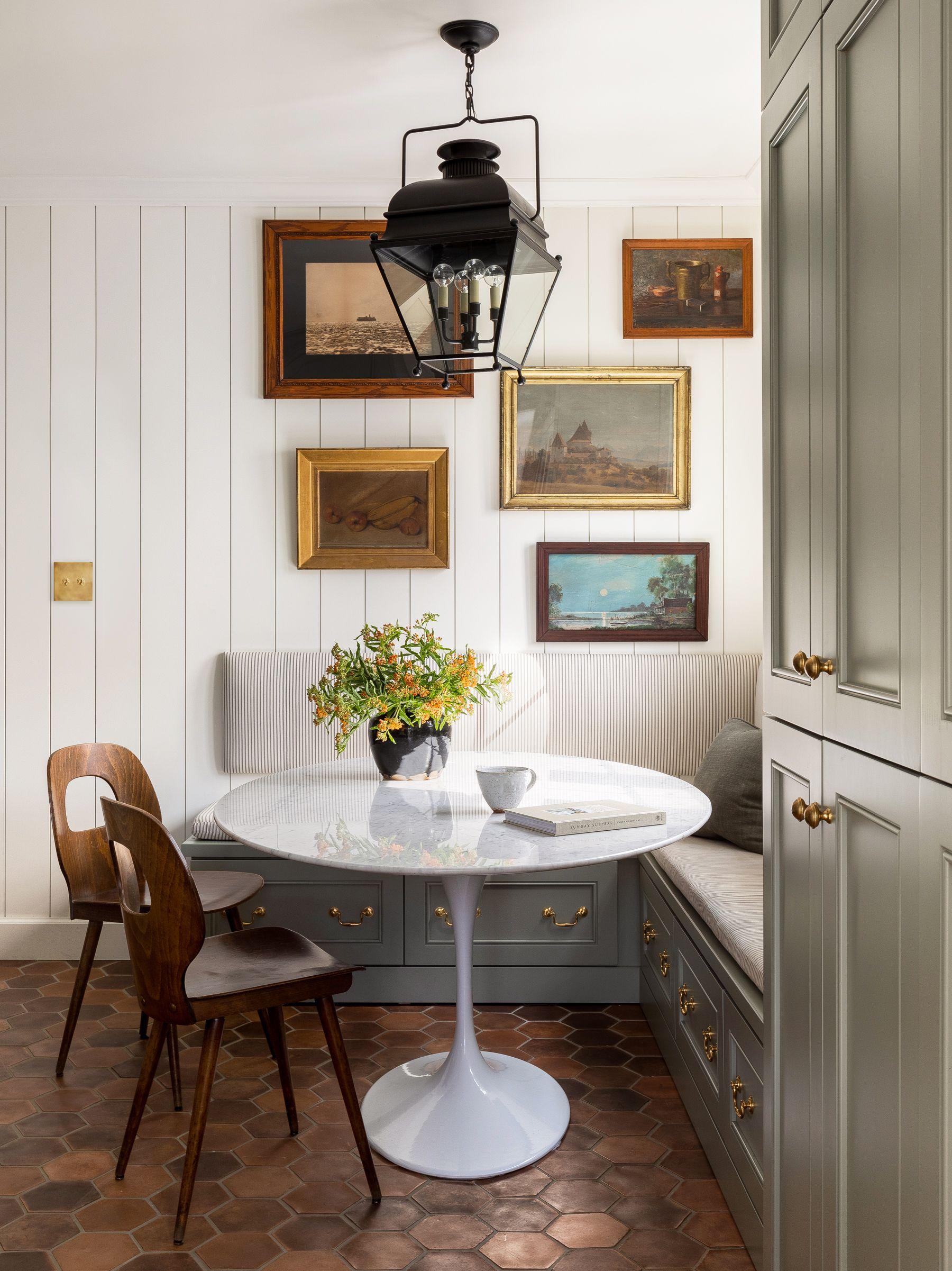 37 Breakfast Nook Ideas Kitchen Nook Furniture
