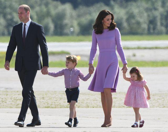 germany britain royals transport