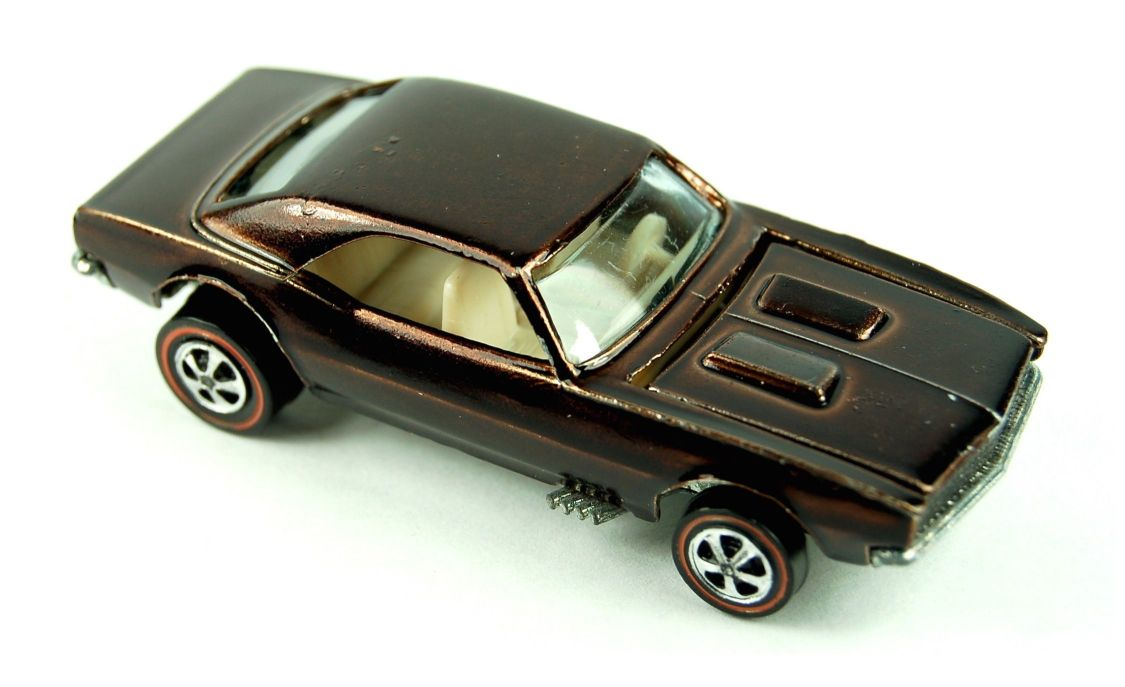 hot-wheels-brown-camaro-redline-1968