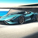 Lamborghini Sian Roadster Is Sold Out But What S Its True Purpose