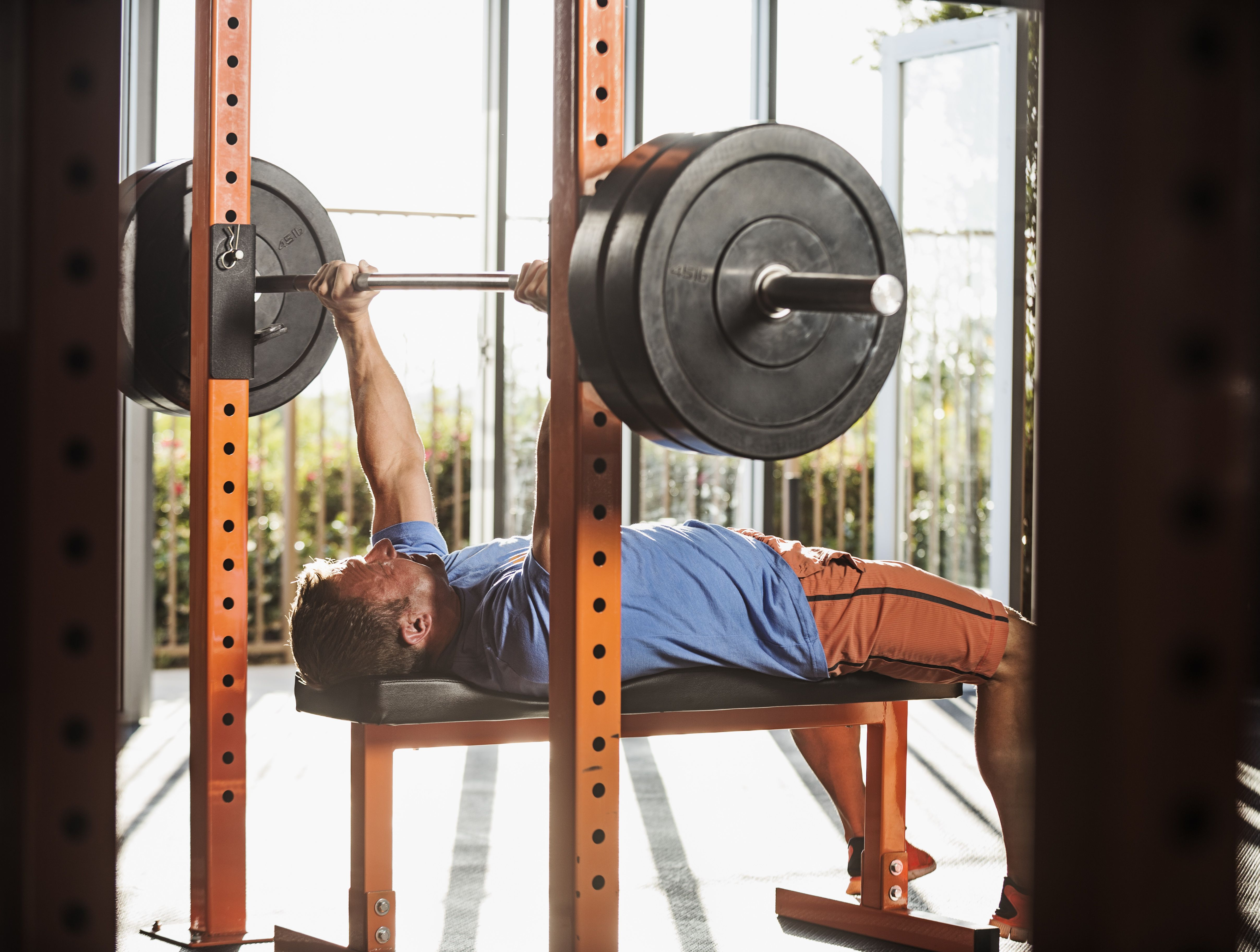 take your home gym to the next level with these 10 power racks