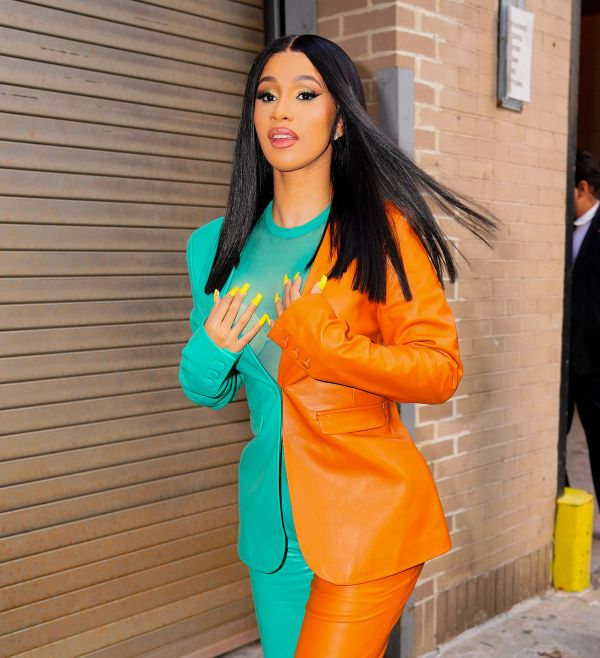Looks Like Cardi B Will Be Joining