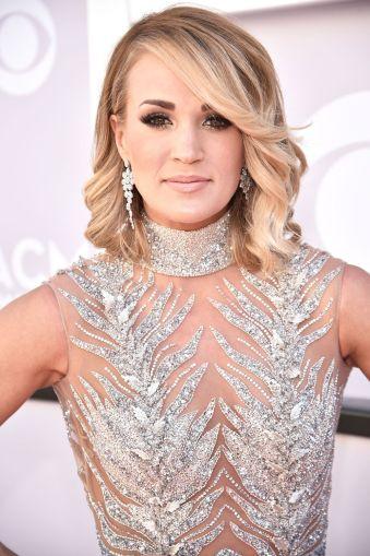 Artis Hollywood: Carrie Underwood