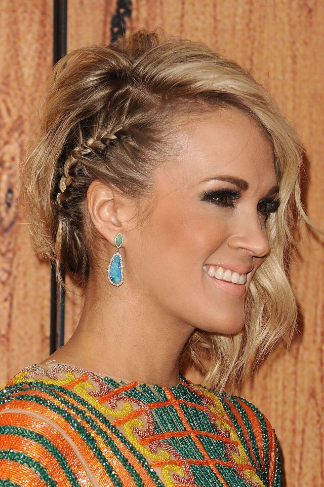 60 easy braided hairstyles - cool braid how to's & ideas