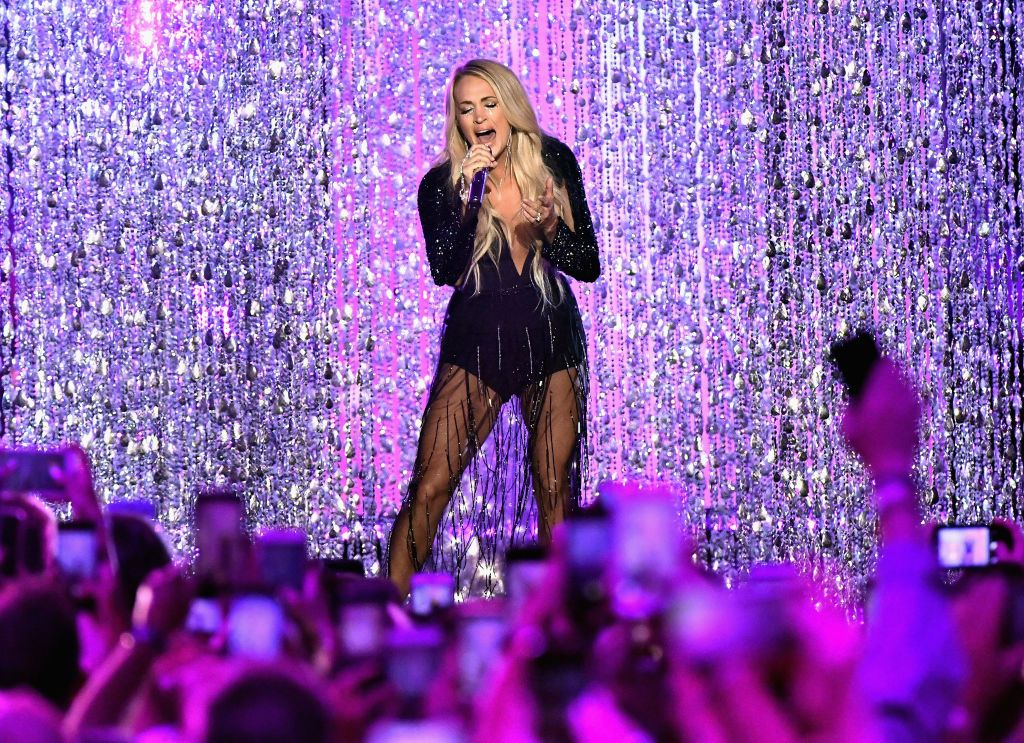 Carrie Underwood S Cry Pretty 360 Tour Tickets Dates Info