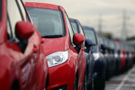 Texas Car Sales Tax: Everything You Need to Know