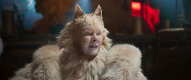 Cats, Dame Judy Dench